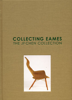 Collecting Eames book cover
